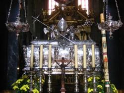 Konfesja św.Stanisława